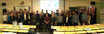 II edycja konkursu Mistrz Elektronicznych Systemów Bezpieczeństwa