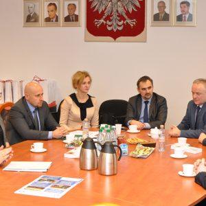 Podpisanie umowy o współpracy z Janex International Sp. z o.o. i Bosch Security Systems