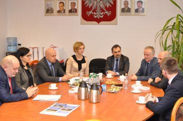 Narada i ustalenie wniosków dotyczących dalszej współpracy