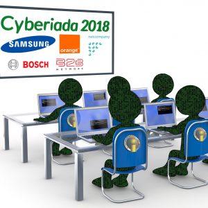 Cybariada 2018