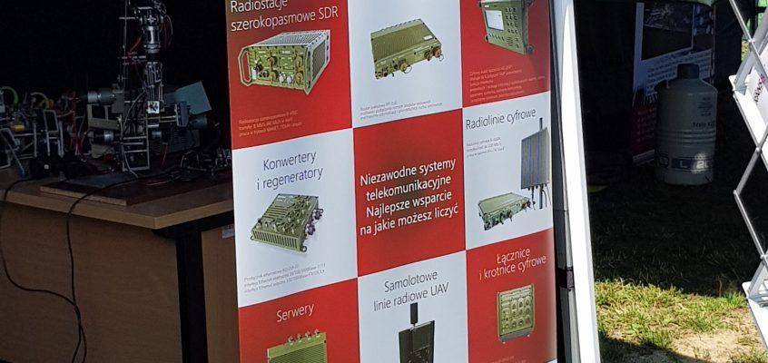 Pokaz osiągnieć współpracy z firmą Transbit Sp. z o.o.