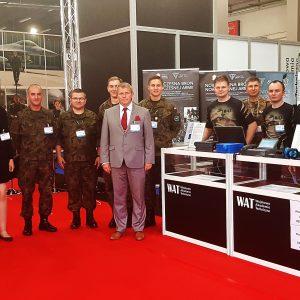 XXVI Międzynarodowy Salon Przemysłu Obronnego MSPO
